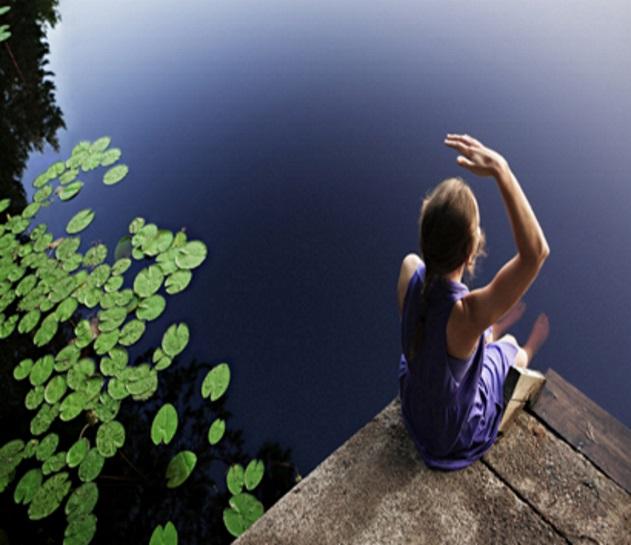 Meditation picture/Karkkila-06-2011